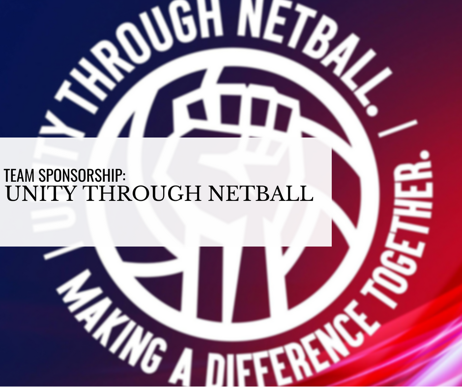 Unity Through Netball