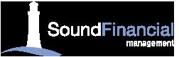 sound financial logo